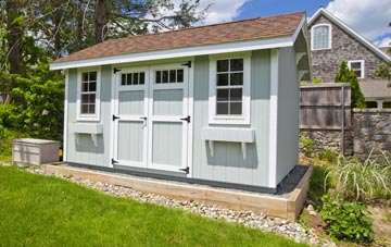 choosing the right Halifax shed